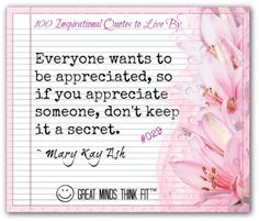 Mary Kay Ash Inspirational Quotes | 100 Inspiring Quotes about Life