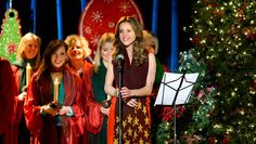 The Most Wonderful Movies of Christmas - Angels and Ornaments   Hallmark Movies and Mysteries