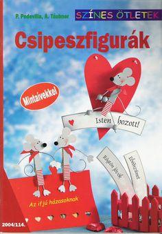 csipeszfigurák - Fodorné Varkoly Mária - Picasa Webalbums
