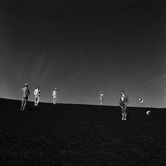 写真家・植田正治 生誕100年特別展 - 砂丘と歩んだ前衛写真の写真4