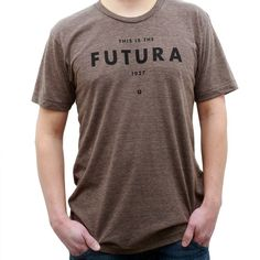 This is the Futura
