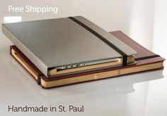 This case is a textural wonder crafted from archive-quality buckram linen which has insured the durability of books centuries past their origination date. This case will ensconce your (Mac)Book in natural beauty, while propping it in an ergonomically friendly style.
