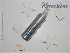 """Recensione dello shampoo di Phyto: """"Phytopanama"""", delicato ed equilibrante per cute grassa."""