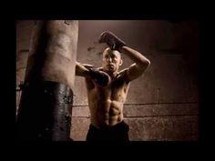 Georges St Pierre, George Saint Pierre, Celebrity Fitness, Celebrity Workout, Workout Motivation Music, Fitness Motivation, Workout Music, Mma Workout, Training Motivation