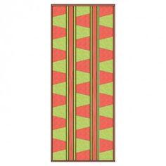 Studio Tumbler Table Runner Quilt Pattern- Free