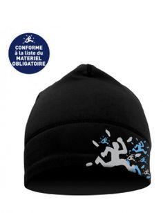 Warm Hat - UTMB Obligatory