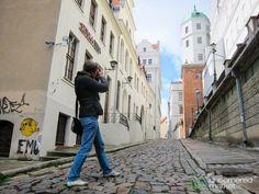 A Day Trip to Szczecin, Poland