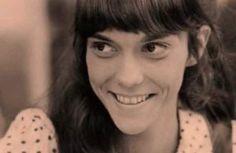 Karen Carpenter, drum playing, singing, soft music maker.  So talented! Gone way to soon,,,RIP