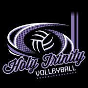 Select Spiritwear for Team Design Templates - Volleyball #24