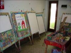 Praktikum im Fröbel Kindergarten Kunst mit Kindern Rugs, Home Decor, Art Education Resources, Parenting, Farmhouse Rugs, Decoration Home, Room Decor, Home Interior Design, Rug