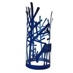 Deer in the Woods Papercut Lantern