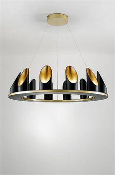 Fantastic 75+ Of The Best: Statement Ceiling Lights https://decorspace.net/75-of-the-best-statement-ceiling-lights/