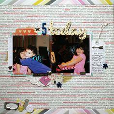 Melissa Vining: Let's Get Sketchy - October Week 3