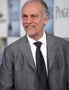 John Malkovich is a weird dude, but a fantastic actor.
