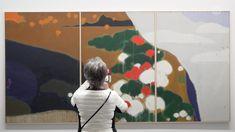 Teruko Yokoi: Tokyo–New York–Paris-Bern / Kunstmuseum Bern