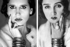 lartigue photography - Google Search Lilica vs. Renée