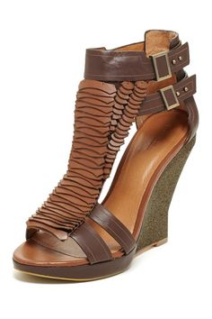 Rachel Roy Tallulah Wedge by Wedges Up To 75% Off on @HauteLook