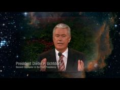 The War in Heaven: Continues on Earth Today - This is actually a video message that I want to share with my family.