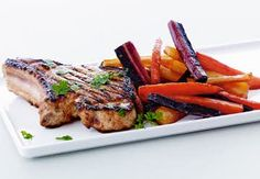 Sund aftensmad på max 30 minutter   Iform.dk Steak, Food, Eten, Steaks, Meals, Beef, Diet