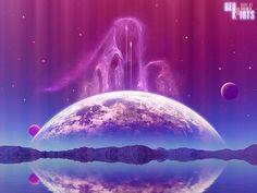 Neon Knights by cchomikk.deviantart.com on @DeviantArt