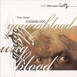 Youngblood [CD]