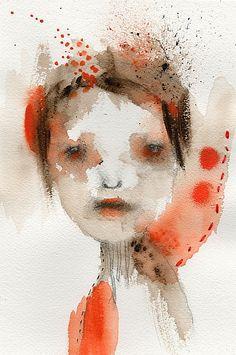 Explode... by Christina Romeo