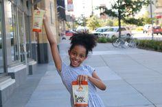 NatureBox Tasty Snacks + Giveaway! - Mimi G Style