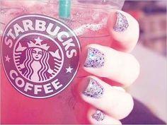 Edgars Pastel Summer Competition: Starbucks