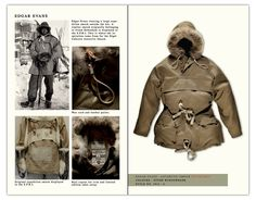 Nigel Cabourn 2003 - Google Search
