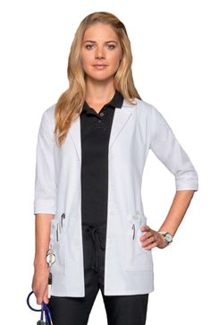 Scrubs, Medical Uniforms and Lab Coats in Philadelphia Medical Uniform Store, Medical Uniforms, Work Uniforms, Medical Careers, Medical Assistant, Doctor Coat, White Lab Coat, Lab Coats, Dress Codes