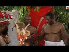 The Enemy Within Season 1 - 2016 Latest Nigerian Nollywood Movie