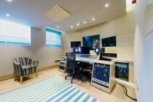 Sarm Music Village, West London - AllStudios Recording Studio Directory