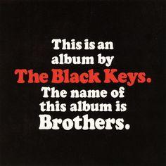 The Black Keys - Brothers (2010)