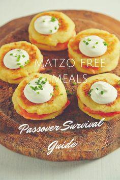 15 Matzo Free Recipes