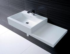18 Creative And Modern Bathroom Sinks Designs  Bathroom Impressive Designer Bathroom Sink Design Decoration