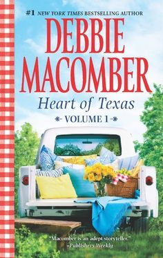 Debbie Macomber fan?  Just added 50 titles to our used book inventory!