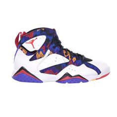 hot sale online 799c2 a71eb Amazon.com   Nike Air Jordan Men s 7 Retro Basketball Shoe   Basketball