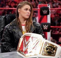 Ronda Rousey Hot, Ronda Jean Rousey, Rowdy Ronda, Ariana Grande, Wwe, Wrestling, Makeup, Lucha Libre, Make Up
