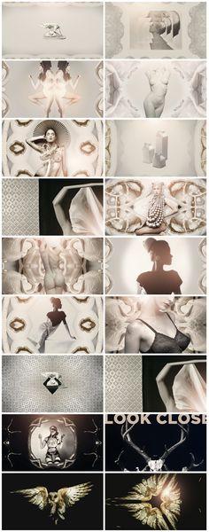Look Closer: Las Vegas - Nate Howe Freelance Design + Art Direction