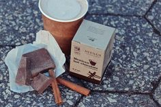 Hernan Mexican Hot Chocolate | 15 American-Made Artisan Foods You Have to Try