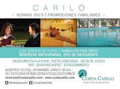 Costa Carilo en Cariló, Buenos Aires Province