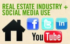 84% of  #realestate professionals are now using #socialmedia.