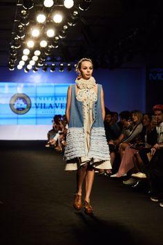 Fashion week - Vitoria Moda 2017 - Stylist Laiany Nunes - Colection Floresça