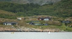 Islandsvika - leisure homes