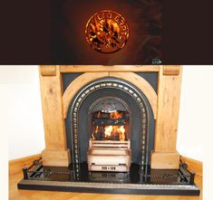 Use #EcoGrate into the #Fireplace and turn up the heat this winter. Read the article in the link below to know more ....