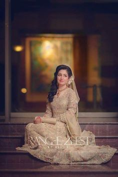 Beautiful Pakistani Dresses, Beautiful Bridal Dresses, Pakistani Wedding Dresses, Pakistani Bridal, Beautiful Bride, Anarkali, Lehenga, Nikkah Dress, Walima