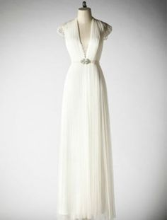 BHLDN Spring 2013 Designer Collaborations! | The Knot Blog – Wedding Dresses, Shoes, & Hairstyle News & Ideas