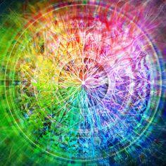 Element Mandala by digitalreflexion