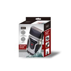 I found this amazing Wet & Dry Shaver at nomorerack.com for 70% off. Sign up now and receive 10 dollars off your first purchase