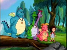 Dragon Tales: The Fury is Out on This One